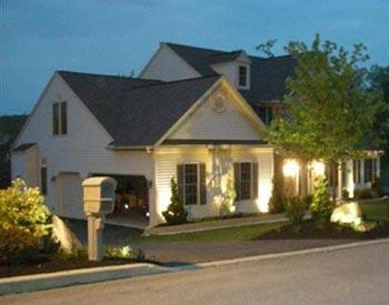Landscape Lighting in Douglassville, PA