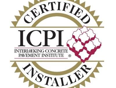 ICPI (Interlocking Concrete Pavement Institute) Certification