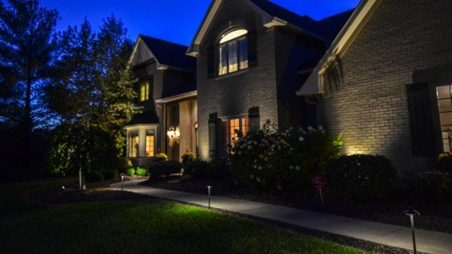 Outdoor living trends for 2017 whitehouse landscaping outdoor lighting workwithnaturefo
