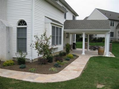 Landscaping Phoenixville, PA