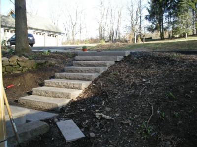 Landscaping Sinking Spring, PA