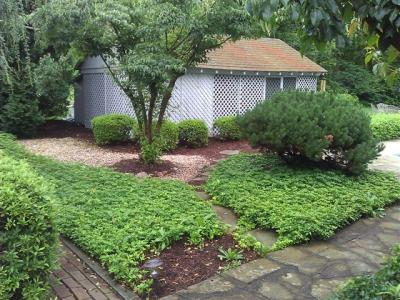 Landscaping Boyertown, PA