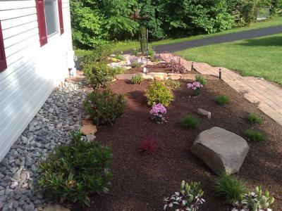 Landscaping Pottstown, PA