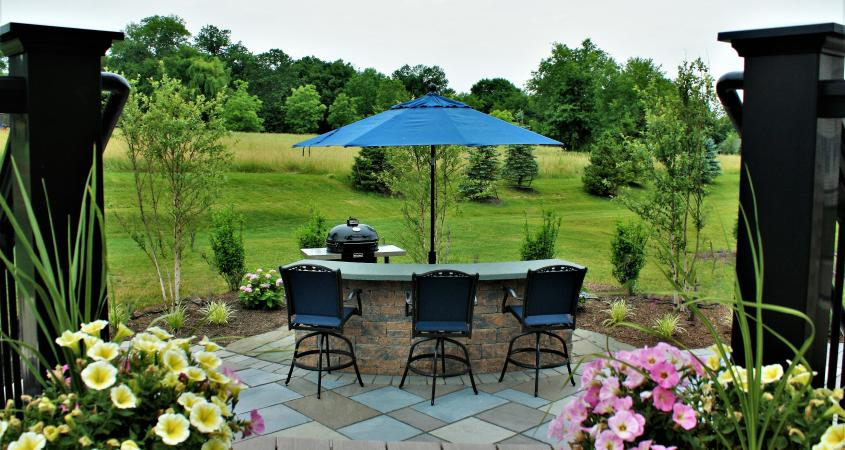 Landscaping in Phoenixville, PA