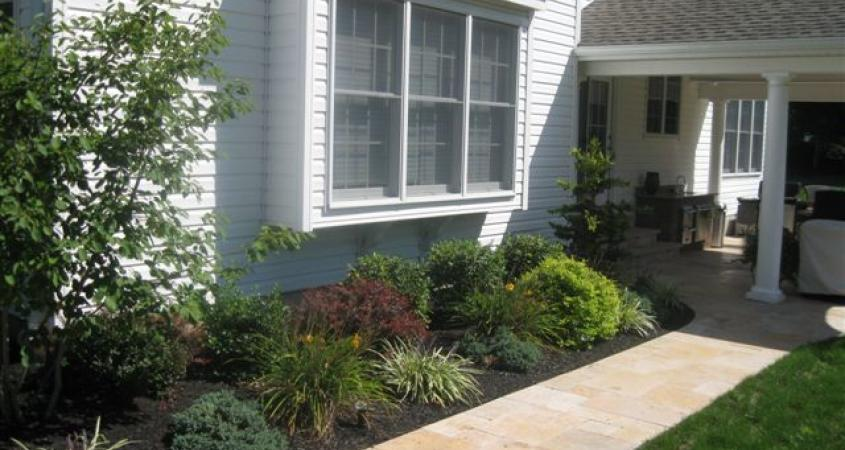 Landscaping, Phoenixville