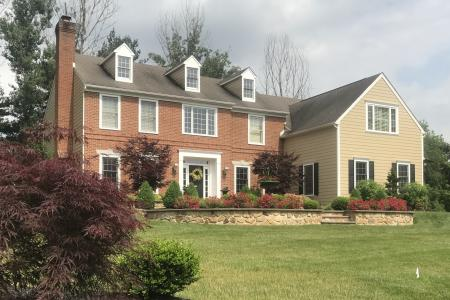 Landscaping in Malvern, PA