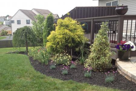 Landscaping in Gilbertsville, PA