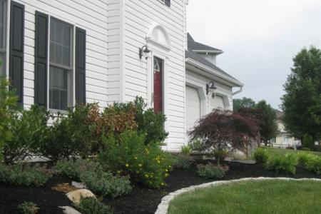 Landscaping, Pottstown