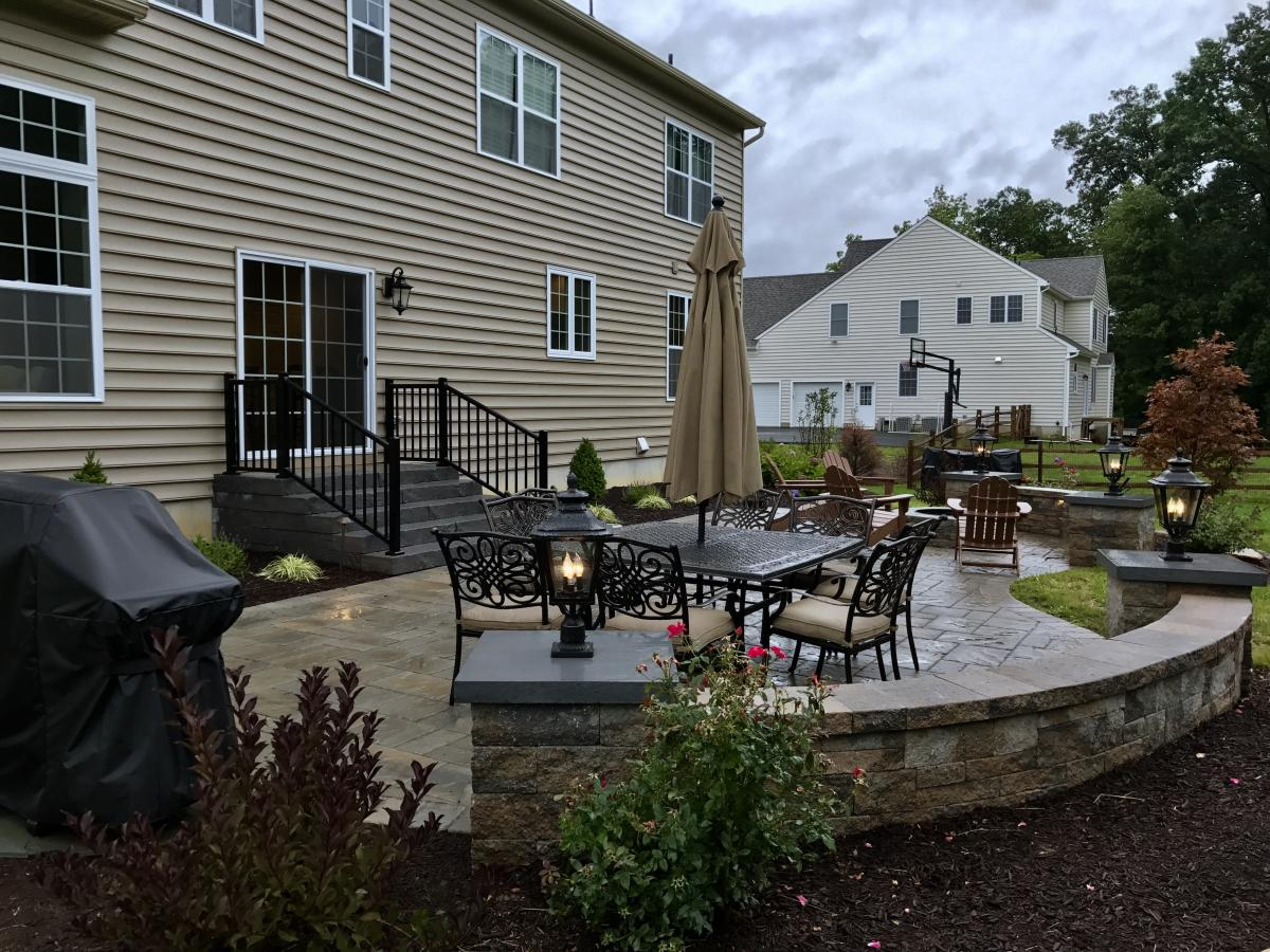 Downingtown Patio