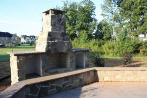 Outdoor Fireplaces and Fire Pits in Berks County