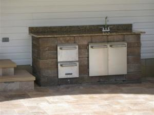 Outdoor Kitchens in Chester County