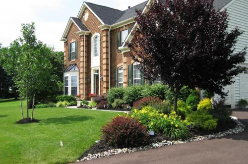 landscaping Pottstown, Pa