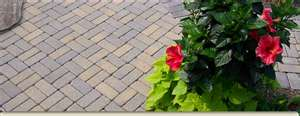 Paving with Bricks