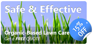 Organic-Based Lawn Care