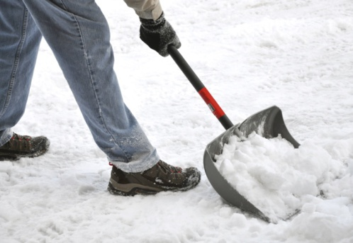 Snow removal in Pottstown,, PA